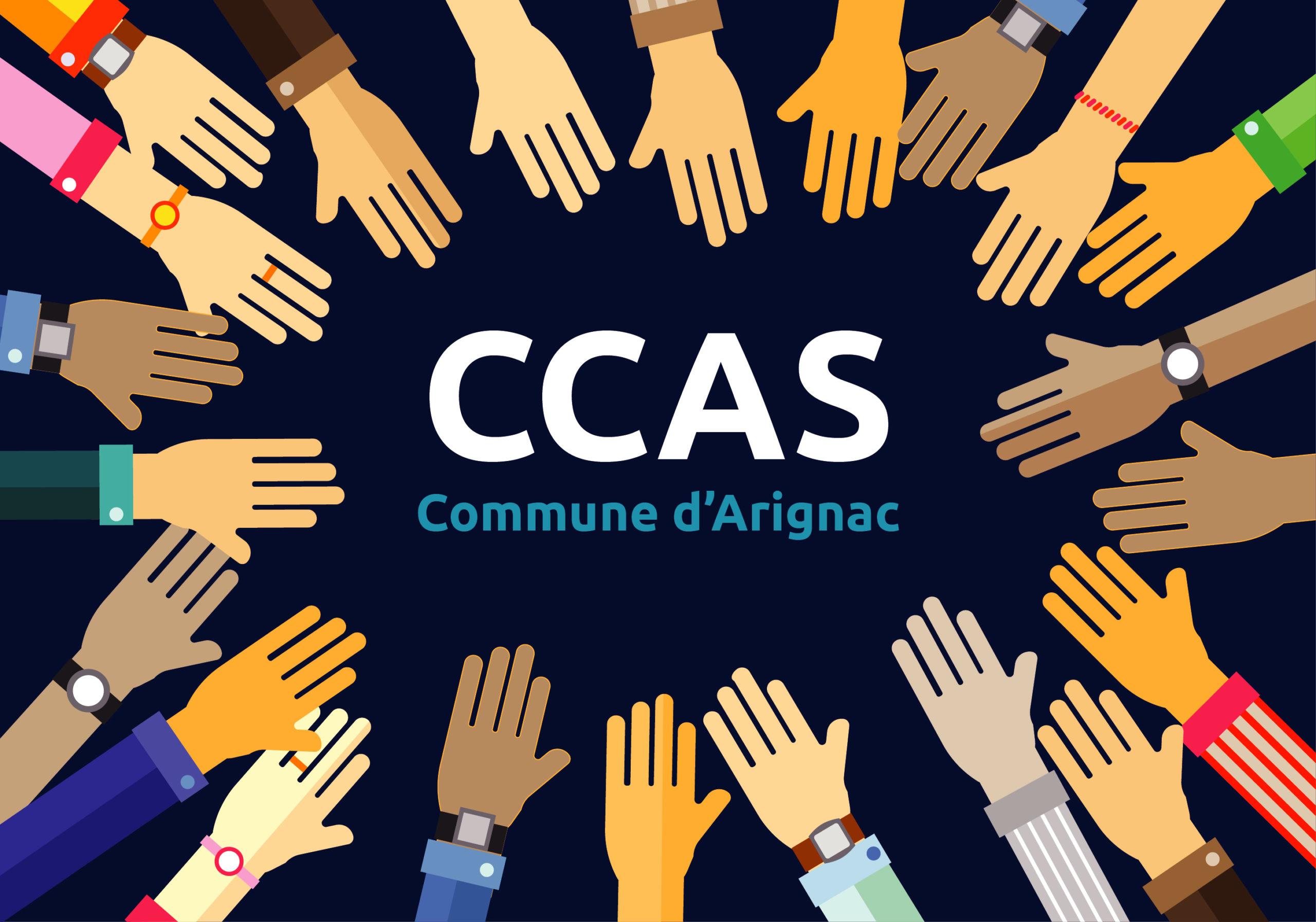 Image illustration CCAS Arignac