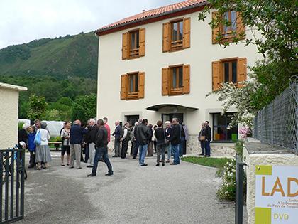 Commune d'Arignac Ariège (09)
